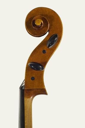 Maine Violin Shop | Violin Maker | Violins, Violas, Cellos